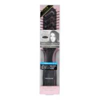 HAIRSTYLING PRO Skeleton Brush / Профессиональная расческа для сушки и укладки волос, черная