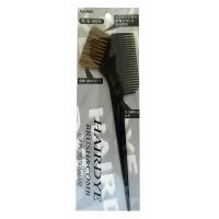 Hairdye Brush and Comb / Гребень c щеткой для профессионального окрашивания волос (большой)