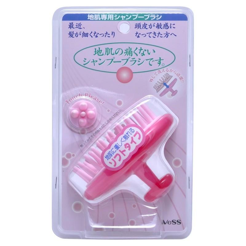 Scalpy Shampoo Brush / Массажер для кожи головы