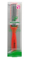 BLOW BRUSH C-130  / Профессиональная щетка для укладки волос (красная)