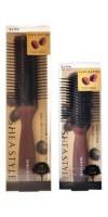 Shea Style brush / Щетка массажная для увлажнения и смягчения волос с маслом дерева Ши